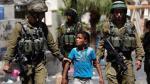 """Niños """"terroristas"""" de 12 años irán a la cárcel en Israel - Noticias de armas mortales"""