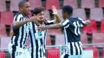 Jefferson Farfán volvió a marcar con Al Jazira ante Hamburgo - Noticias de tec