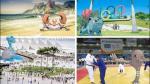 Pokémon Go anunció llegada del juego a Brasil - Noticias de río de janeiro