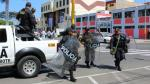 Áncash: alcaldes piden quinta ampliación de emergencia - Noticias de juan cavero