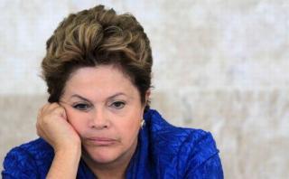 """Dilma Rousseff: """"Soy la Cenicienta de los Juegos Olímpicos"""""""