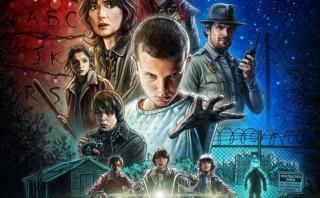 """Stranger Things"" de Netflix: la serie casi no se realiza"