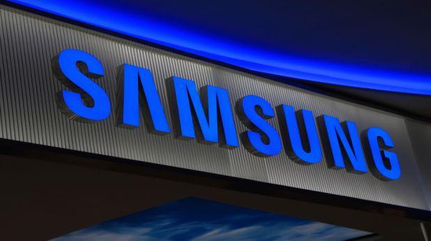 Samsung prevé división y acciones logran mayor nivel en 40 años