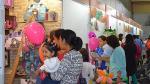 Más de 160 expositores se reunirán en el Expo Maternidad - Noticias de expo maternidad
