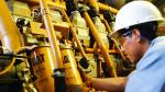 Técnicos de maquinaria pesada ya tienen un club en el Perú - Noticias de viajes a brasil