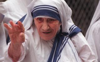 Madre Teresa de Calcuta: Día, hora y lugar de su canonización