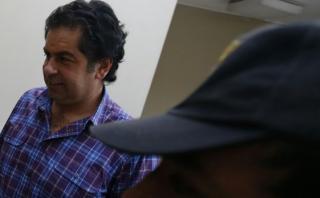 Segura: Martín Belaunde Lossio no puede ser colaborador eficaz