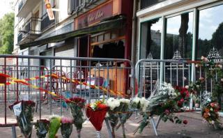 Conmoción en Francia: Incendio en bar de Rouen dejó 13 muertos