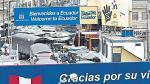Tumbes y Tacna piden cambiar Constitución por inversión foránea - Noticias de informalidad