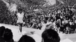 La historia de la primera mujer en prender la llama olímpica - Noticias de nick diaz