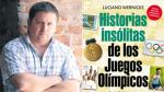 Anécdotas insólitas de los Juegos Olímpicos - Noticias de posdata