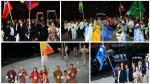 Río 2016: descubre a las delegaciones con menos deportistas - Noticias de kevin durant