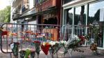 Conmoción en Francia: Incendio en bar de Rouen dejó 13 muertos - Noticias de juegos quemados