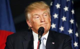 EE.UU.: ¿Donald Trump renunciará a su candidatura presidencial?