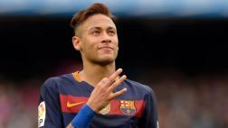 Neymar reveló por qué no fichó por el Real Madrid