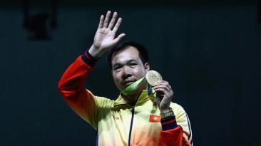 Río 2016: Vietnam logró su primer de oro en la historia