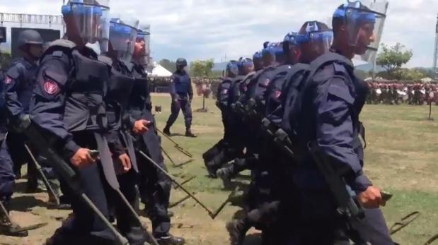 Colombia activa la brigada de desminado más grande del mundo
