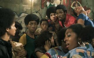"""Netflix: esto dice la crítica sobre la serie """"The Get Down"""""""