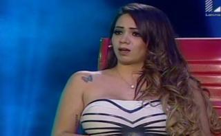 Melissa Klug teme que Diego Chávarri revele video íntimo