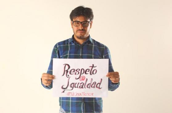 #NiUnaMenos: ¿cuál es tu mensaje contra la violencia de género?
