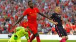 Liverpool humilló 4-0 al Barcelona en Wembley [VIDEO] - Noticias de wembley