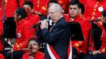 Dos presidentes músicos, por Armando Sánchez Málaga - Noticias de jose bernardo alcedo
