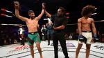 UFC: mexicano Yair Rodríguez venció a Álex Cáceres por decisión - Noticias de chris cummings