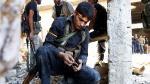 Yihadistas y rebeldes duplicarán sus tropas para retomar Alepo - Noticias de antigua roma