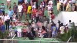 Familia de espectador que cayó de tribuna denunciará a PNP - Noticias de diario el comercio