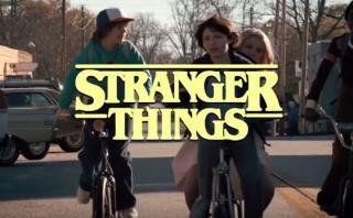 """""""Stranger Things"""": si la serie fuera una comedia, se vería así"""