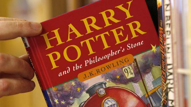 Reventa para ver obra teatral vale 30 veces su precio — Harry Potter