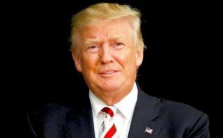 "Trump gana el respaldo de un Bush para ""detener a Clinton"""