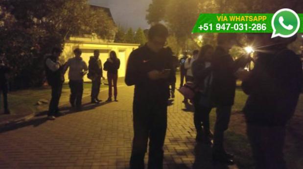 San Isidro: municipio rechaza retiro de jugadores de Pokémon Go