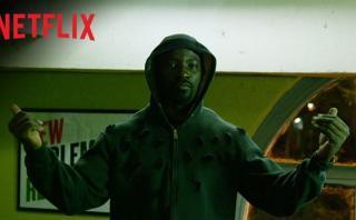 """Netflix: """"Luke Cage"""" estrena nuevo tráiler este martes"""