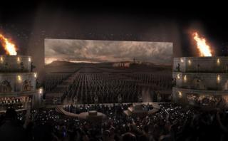 """""""Game of Thrones"""" anuncia gira de conciertos por EE.UU."""