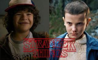 Netflix: Dustin y Eleven de Stranger Things, talentos del canto