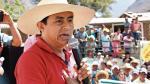 Cajamarca: empresarios ven con preocupación retorno de Santos - Noticias de movimiento de afirmación social