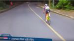 Aparatosa caída de ciclista la dejó fuera de Río 2016 [VIDEO] - Noticias de mikael vejedemo johansson