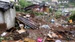 La destrucción que deja la tormenta Earl a su paso por México - Noticias de tormenta earl