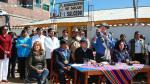 Gobierno define seis temas por tratar con macrorregión oriente - Noticias de luis otsuka