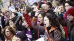 Derechos en los que no hay igualdad entre mujeres y hombres - Noticias de violencia domestica