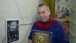 """Renzo Babilonia nos habla sobre su libro """"Guerra y fotografía"""""""
