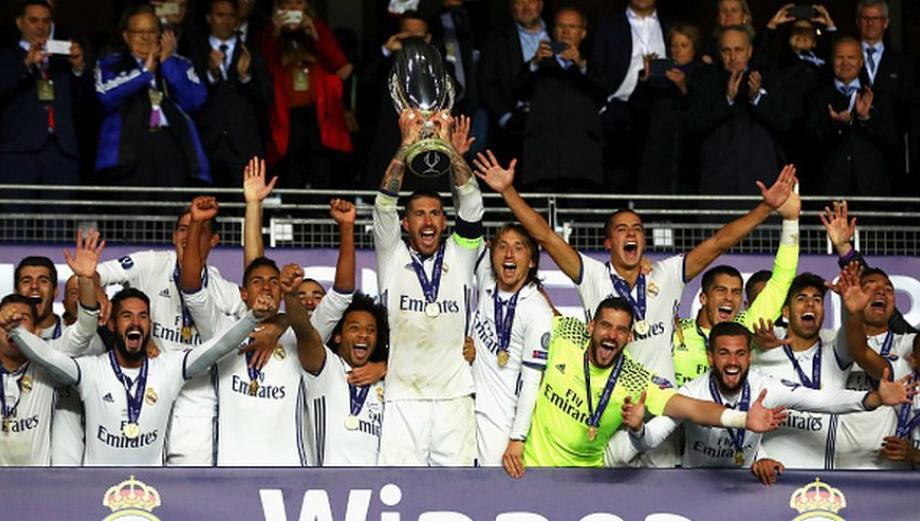 Real Madrid: las postales del nuevo título de la 'Casa Blanca'