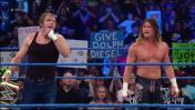 WWE: Dean Ambrose y Dolph Ziggler hicieron equipo, pero...