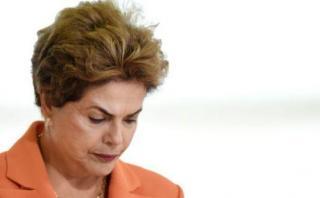 Brasil: ¿Qué hizo Dilma Rousseff para que quieran destituirla?