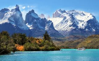 Los 6 mejores lugares de Sudamérica para viajar con amigos