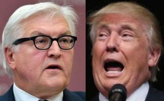 """Alemania: Victoria de Donald Trump en EE.UU. sería """"aterradora"""""""