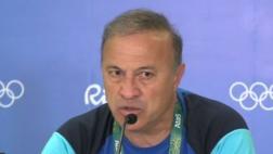 Olarticoechea: ¿Qué dijo tras el fracaso de Argentina en Río?