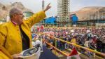 Maximizando las pérdidas, por Carlos Adrianzén - Noticias de carlos adrianzen