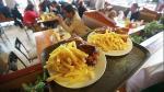 Ventas del sector gastronomía crecieron 4,5% en Fiestas Patrias - Noticias de cocina japonesa